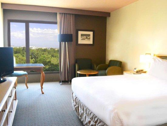Wolli Creek, ออสเตรเลีย: Guest Room