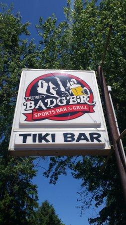 Thirsty Badger Sports Bar Amp Grill Lake Hallie Restaurant