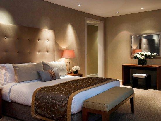 索費蒂爾溫特沃斯雪梨酒店