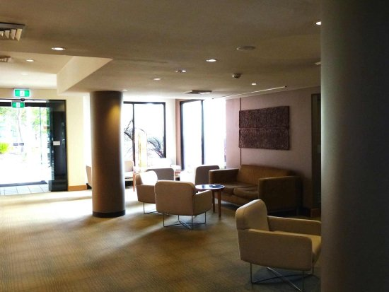 Hotel Ibis Thornleigh: Interior