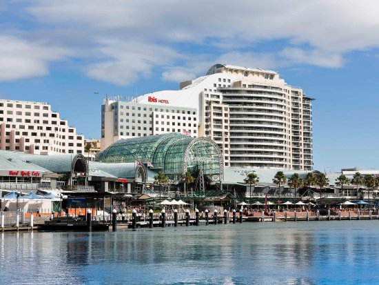 Photo of Ibis Sydney Darling Harbour