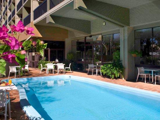 All Seasons Kalgoorlie Plaza Hotel