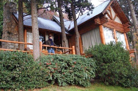 Cabanas Terrazas del Campanario: photo0.jpg