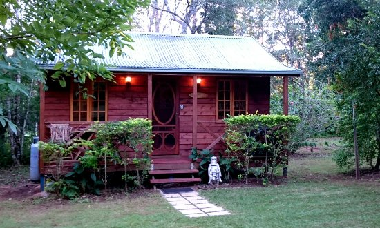 Woombye, Australien: _20160628_162943_large.jpg