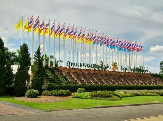 Royal Park Rajapruek: FB_IMG_1467346207480_large.jpg