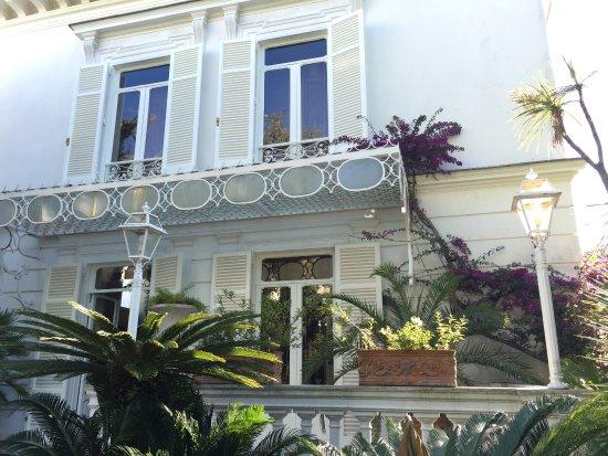 Relais Villa Savarese ภาพถ่าย