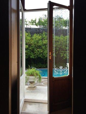 Relais Villa Savarese-billede