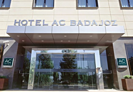 Photo of AC Hotel Badajoz by Marriott