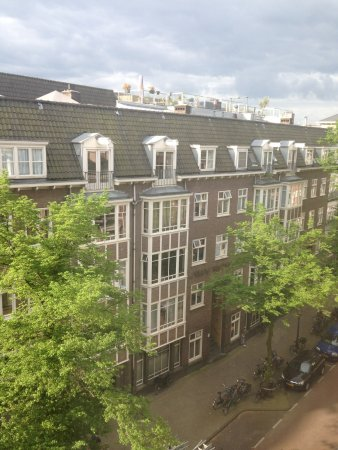 NH Amsterdam Centre Photo