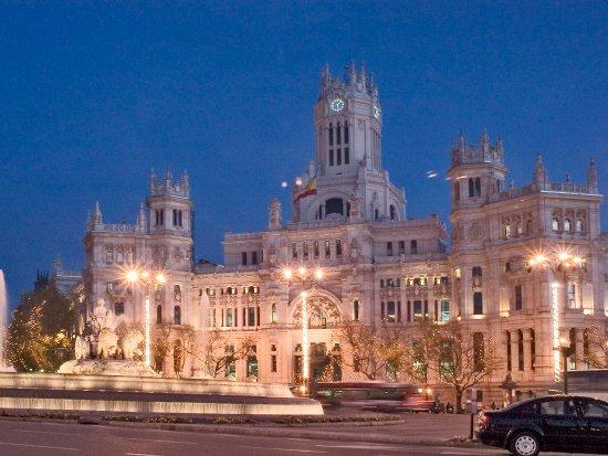Ibis Styles Madrid Prado 95 1 0 7 Updated 2018