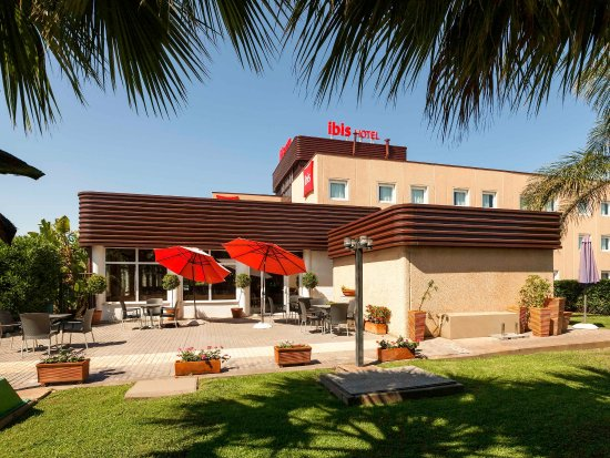 Photo of Ibis Valencia Alfafar
