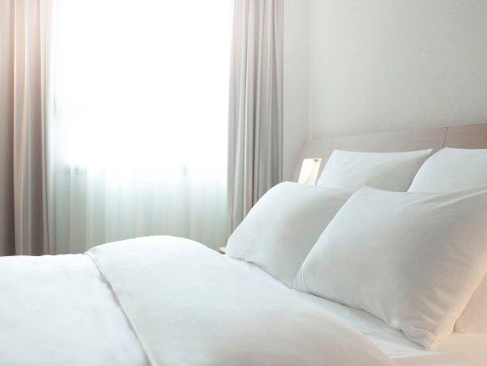 Novotel Athenes: Guest Room