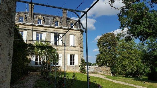 Pessac-sur-Dordogne照片