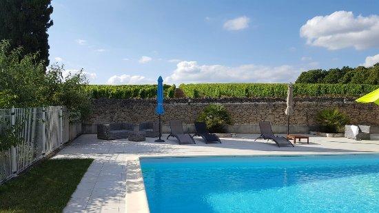 Pessac-sur-Dordogne, Frankrijk: 20160630_183126_large.jpg