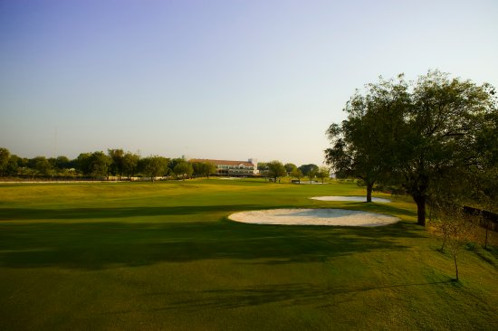 Kensville Golf and Country Club: Kensville Golf Course