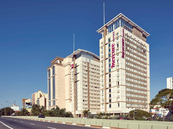 Photo of Mercure Campinas