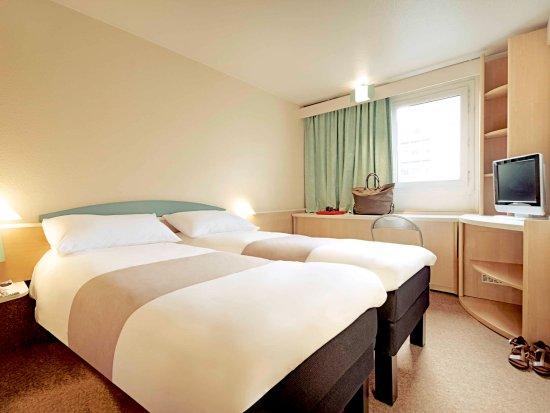 Hotel Ibis Setubal: Guest Room