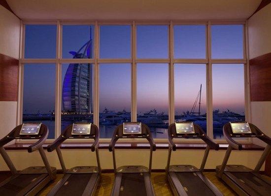 Jumeirah Beach Hotel: Talise Fitness