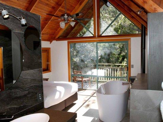 Pauanui, นิวซีแลนด์: Guest Room