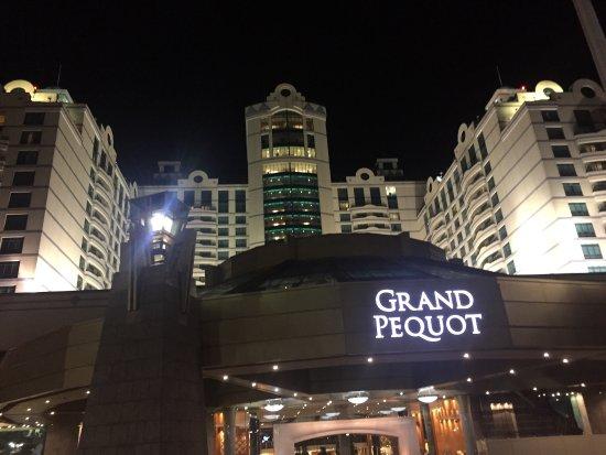 Grand Pequot Tower: photo0.jpg