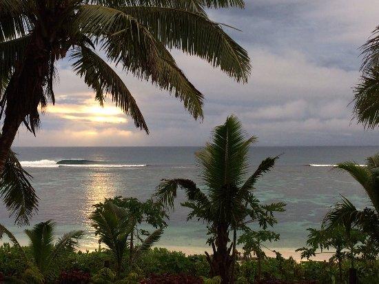 Foto Ha'atafu Beach Resort