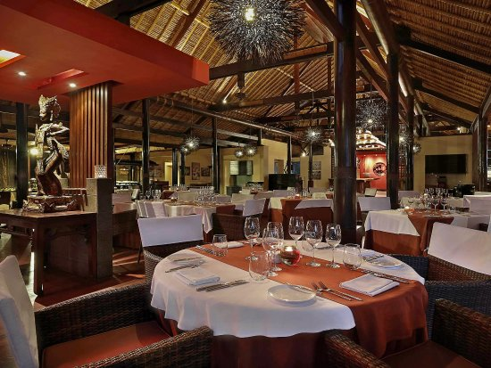 The Royal Beach Seminyak Bali - MGallery Collection: Restaurant