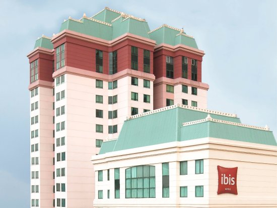 Hotel Ibis Mangga Dua