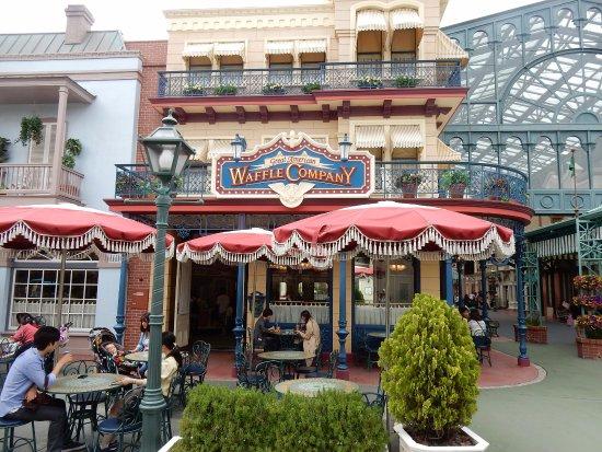 Great american waffle company tripadvisor for American exteriors reviews