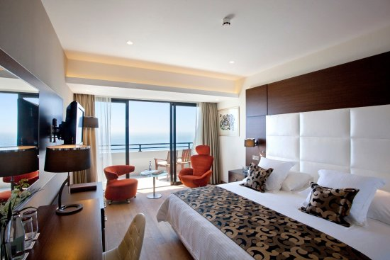 Amathus Beach Hotel Limassol: Superior Sea View Rooms