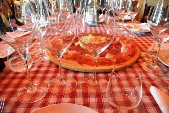 Castello Di Nipozzano Wine Tour