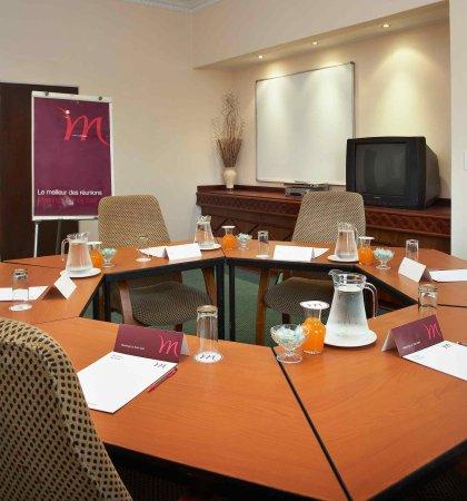 Mercure Johannesburg Randburg: Meeting Room