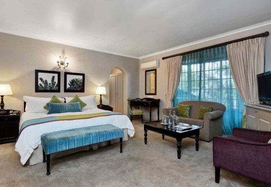 Magaliesburg, แอฟริกาใต้: Superior Guest Room