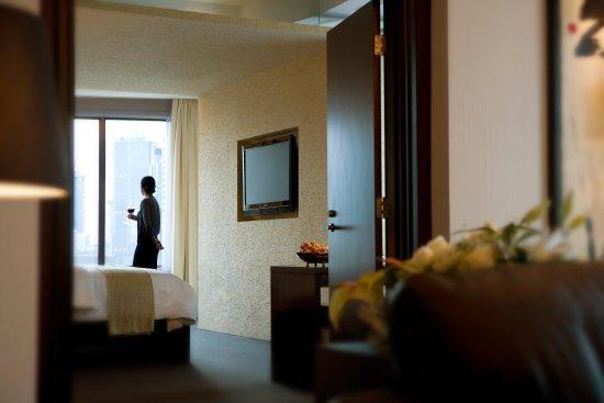InterContinental Jakarta MidPlaza: Presidential Suite - Bedroom