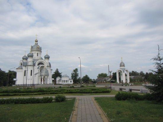 Byaroza, Weißrussland: 001
