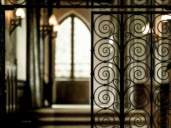 Hotel de la Cite Carcassonne - MGallery Collection : Exterior