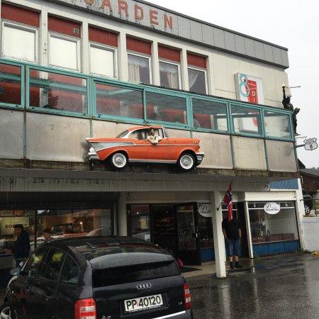Vanse, النرويج: photo2.jpg