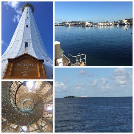 Isla del faro Amedee: photo0.jpg