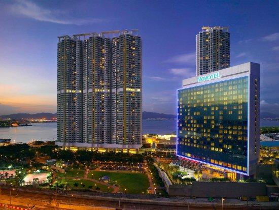 Photo of Novotel Citygate Hong Kong