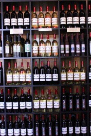 Graeagle, CA: Wine