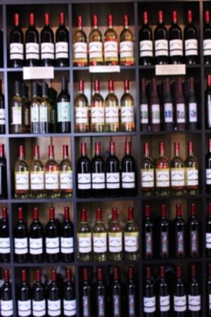 Graeagle, Califórnia: Wine