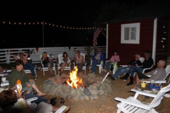Graeagle, Califórnia: Get toasted