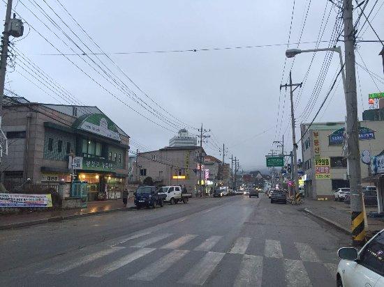 Daegwallyeong Sanbang