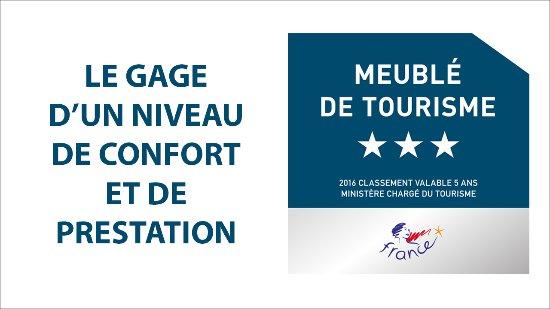 Classement Meuble De Tourisme 3 Etoiles Picture Of Gite Des Rimets Rencurel Tripadvisor