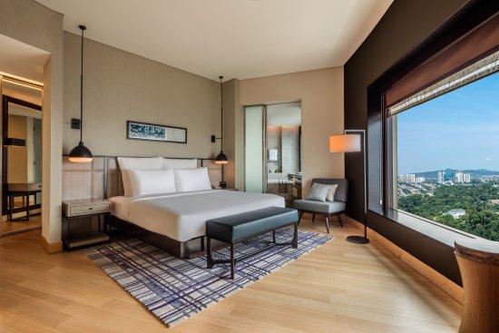 Rooms: Hilton Kuala Lumpur: 2017 Prices, Reviews & Photos (Malaysia)