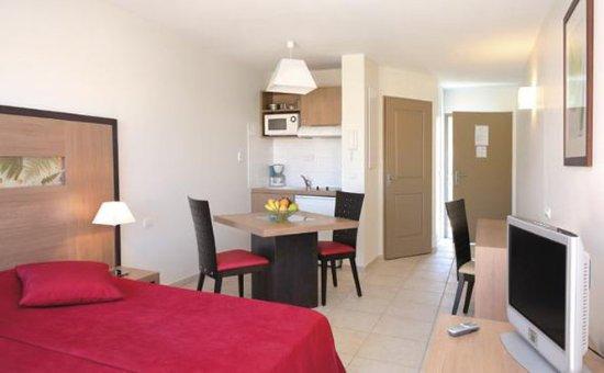 Garden & City Aix En Provence - Rousset: Apartment