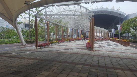 Expo Takgoojang