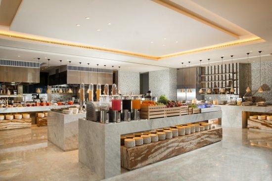 Sheraton Grand Jakarta Gandaria City Hotel $109 ($̶1̶3̶3̶