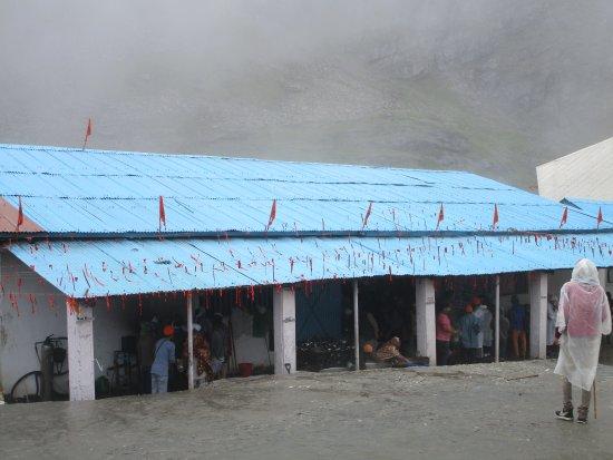 Gurdwara Sri Hemkund Sahib Ji, Rishikesh - Picture of ...