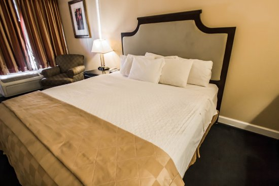 Rodeway Inn near Florida Mall: Guest Room