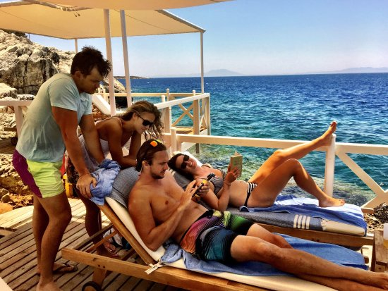 Club Med Bodrum Palmiye: photo0.jpg